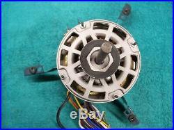New Lennox First Choice 1/3 HP furnace blower motor 115 V 3-legs 18M26 45H31