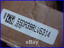 New Nib ECM Furnace Blower Motor 5SDA39RLV5314 HD46AR265 carrier bryant payne
