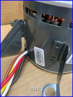 Nidec US Motors Furnace Blower Motor fits Lennox Ducane Armstrong K55HXMAD-0337