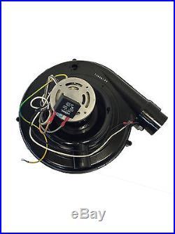 Nidec US Motors # N173 Furnace Blower (Fasco A173)