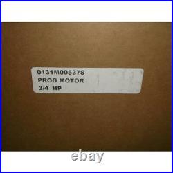 Nidec/us 0131m00537s Goodman Amana Janitrol X13 Ecm Furnace Blower Motor 3/4hp