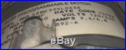 Nordyne 622183 Furnace Blower Motor 621892-A 3/4 HP GE 5SME39SL0638