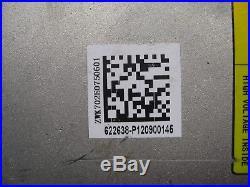 Nordyne 622638 ZWK702E0750601 904863 921218 921652 G7 1HP Furnace Blower Motor