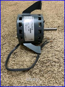Nordyne 901375 1050 RPM Flat Bracket Blower Motor (1/8 HP, 115V)