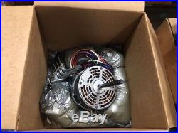 Nordyne 902346 Miller FASCO Furnace Replacement Blower Motor 3/4HP 4 SPEED 120V