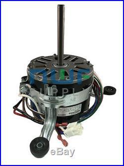 Nordyne Genteq A. O. Smith Gas Furnace Blower Motor F48X31A78 1/3 HP 115v