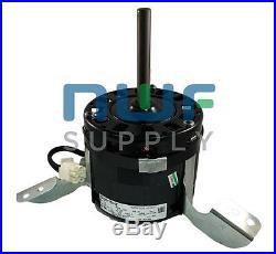 Nordyne Genteq A. O. Smith OEM Gas Oil Furnace Blower Motor 326P203 1/5 HP
