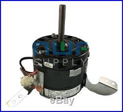 Nordyne Intertherm Genteq A. O. Smith Furnace Blower Motor 326P427 1/4 HP 115v