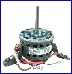Nordyne Intertherm Genteq GE Electric Furnace Blower Motor 5KCP39BGT056AS