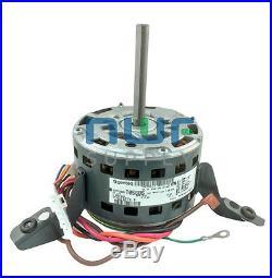 Nordyne Intertherm Genteq GE Electric Furnace Blower Motor 5KCP39BGT056BS