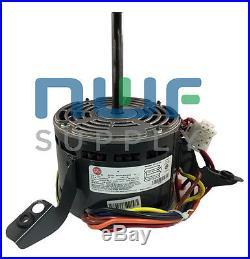 Nordyne Intertherm Genteq GE Furnace Blower Motor 5KCP39GGF654AS 1/3 HP 240v