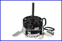 Nordyne Intertherm Miller Furnace Blower Motor 902128 115v 1/2 HP 1075 RPM