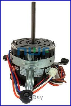 Nordyne Miller Intertherm Furnace Blower Motor 621895 1/2 HP 120v