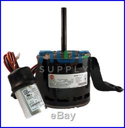 Nordyne Miller Intertherm Furnace Blower Motor 902889 1/4 HP 208-240v 1050 RPM