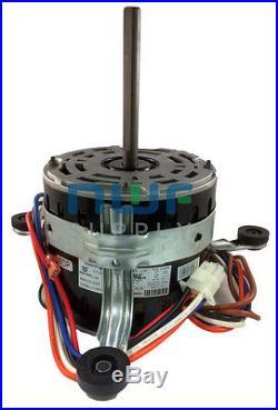 Nordyne Miller Intertherm GE Furnace Blower Motor 5KCP39LGR026S 1/2 HP 120v