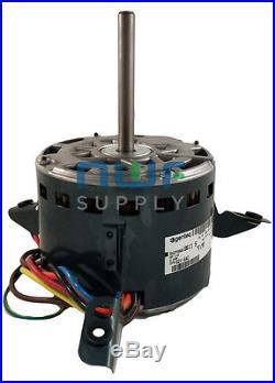 Nordyne Miller Intertherm Genteq Furnace Blower Motor 621642 621-642 1/3 HP