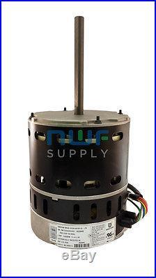 Nordyne Tappan Frigidaire Indoor Furnace Blower Motor 622501 622501R 3/4 HP