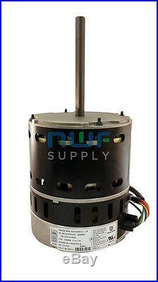 Nordyne Tappan Frigidaire Indoor Furnace Blower Motor 622640 3/4 HP 208v 230v