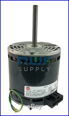 Nordyne Tappan Gibson 621866 Air Handler Electric Furnace Blower Motor 3/4 HP