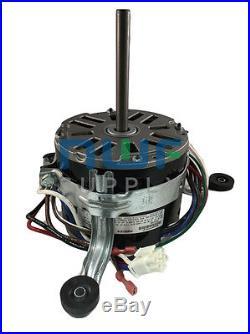 Nordyne Tappan Gibson Gas Furnace Blower Motor 904502 1/3 HP 115v