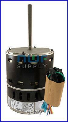 Nordyne Zhongshan Broad-Ocean ZWK763D01201 Gas Furnace Blower Motor