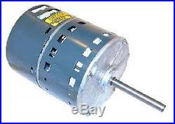 OEM Carrier Blower Motor HD44AR241, 1/2HP, 1050RPM 208/230V