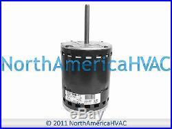 OEM Carrier Bryant GE 1 HP X13 Furnace Blower Motor HD52AE130 5SME39SXL032