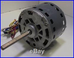 OEM Carrier, Bryant HC41AE117 FURNACE Blower motor 115V