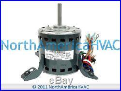 OEM Carrier Bryant Payne 115v 3/4 HP Furnace BLOWER MOTOR HC45TE113 1075 RPM