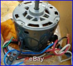 OEM Carrier Bryant Payne 1/2 HP 115 Furnace BLOWER MOTOR HB43TR113 HB43TR113A