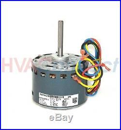 OEM Carrier Bryant Payne 1/2 HP 240v Furnace BLOWER MOTOR HC41AE214 HC41AE214A