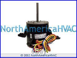 OEM Carrier Bryant Payne 1 HP 115v Furnace Blower Motor HC45TQ145 HC45TE145