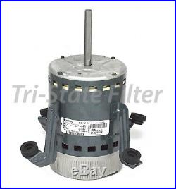 OEM Carrier Bryant Payne Furnace 1 HP 120v 240v ECM BLOWER MOTOR 58MV660005