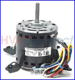 OEM Carrier Bryant Payne Furnace Blower Motor 3/4 HP 115v HC45TE114 HC45TE114A