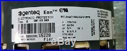 OEM Carrier Trane 5SDA39RL Furnace Blower Motor Genteq 3/4 HP 1050 RPM 120/240 V