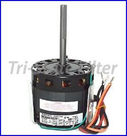 OEM Coleman Evcon 1/6 HP 230v Furnace Blower Motor 1468-120 S1-1468-120 1468120