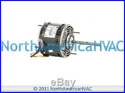 OEM EMERSON 3- Speed Furnace BLOWER MOTOR 1/3 HP 115 Volt 1864 DL1036 GE3585
