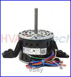 OEM GE Genteq 1/3 HP 208-230v Furnace Blower Motor 5KCP39GGY362S