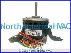 OEM GE Genteq Furnace Blower Motor 1/3 HP 115v 4 Speed 5KCP39GGV113BS