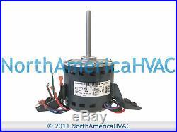 OEM GE Genteq Furnace Blower Motor 1/3 HP 208-230v 5KCP39GGY713AS
