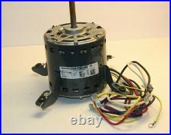 OEM GE Genteq Furnace Blower Motor 3/4 HP 115v 5KCP39PGV115BS