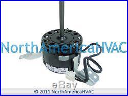 OEM Genteq A. O. Smith Nordyne 1/8 HP Furnace BLOWER MOTOR 326P113 ONR6406