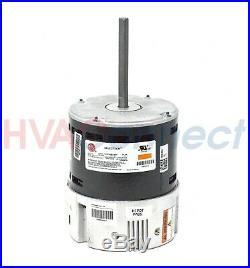 OEM Goodman Amana 3/4 HP 230v X13 Furnace BLOWER MOTOR 0131M00531 0131M00531S