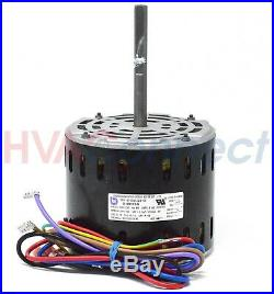 OEM Goodman Amana Janitrol 1/2 HP 230v Furnace Blower Motor 11091204 11091204S