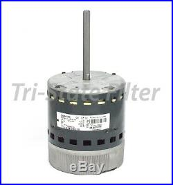 OEM ICP Heil Carrier Bryant 1/2 HP ECM Furnace BLOWER MOTOR HD44AE143 HD44AE143A