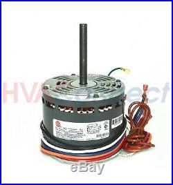 OEM ICP Heil Emerson 1/3 HP Furnace BLOWER MOTOR KA55HXDET-7184 KA55HXKNG-8474