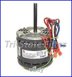 OEM ICP Heil Tempstar 1/2 HP 115v Furnace BLOWER MOTOR 1012119 HQ1012119EM