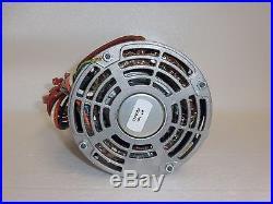 OEM ICP Heil Tempstar 1/2 HP 115v K55HXCEM-6402 Furnace Blower Motor 1009052 New