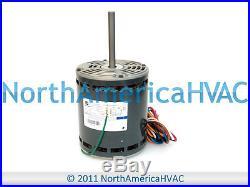 OEM ICP Heil Tempstar 3/4 HP 115v Furnace BLOWER MOTOR 1011404 HQ1011404EM