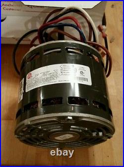 OEM ICP Heil Tempstar Emerson 1/2 HP 115v Furnace BLOWER MOTOR K55HXGJZ-8262
